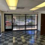 1330 Hulbert Ave., Ste. 101, Fresno - Office/warehouse for lease. Corner office room.