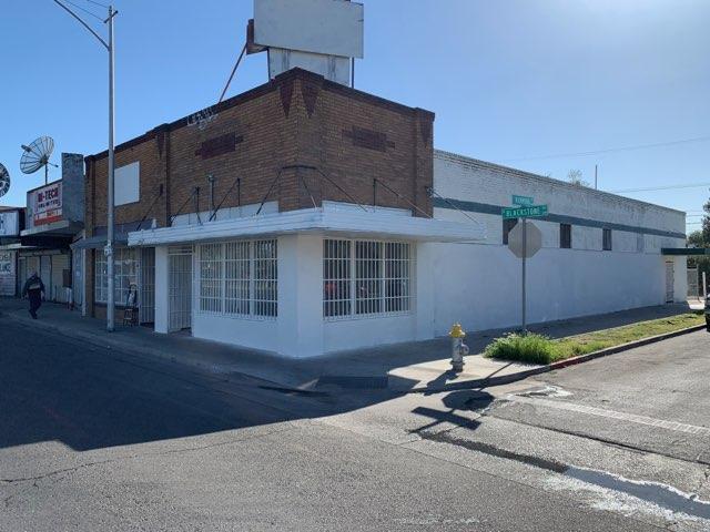 Exterior photo of 1421 N. Blackstone Ave., Fresno